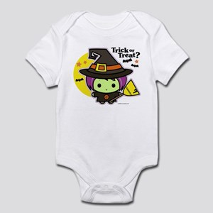 Baby Witch Infant Bodysuit