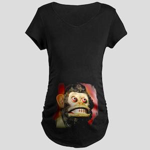 hallo4 Maternity T-Shirt