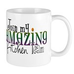 Join My Team - Kitchen Mug