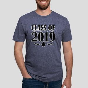 Class of 2019 - Graduation Star T-Shirt