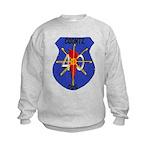 USS COONTZ Kids Sweatshirt