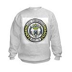USS CORONADO Kids Sweatshirt