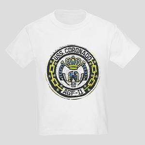 USS CORONADO Kids T-Shirt
