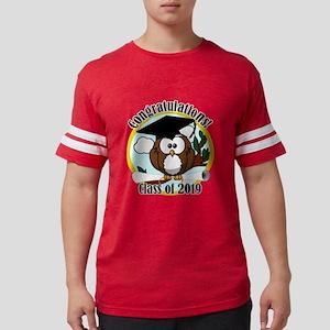Class of 2019 - Graduation Owl T-Shirt