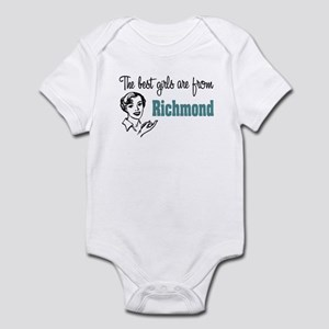 Best Girls Richmond Infant Creeper