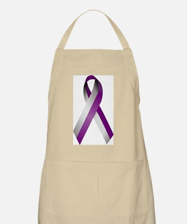 """Ribbon"" BBQ Apron"