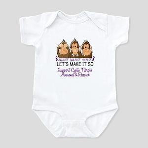 81178c1fb881 Cystic Fibrosis Baby Clothes   Accessories - CafePress