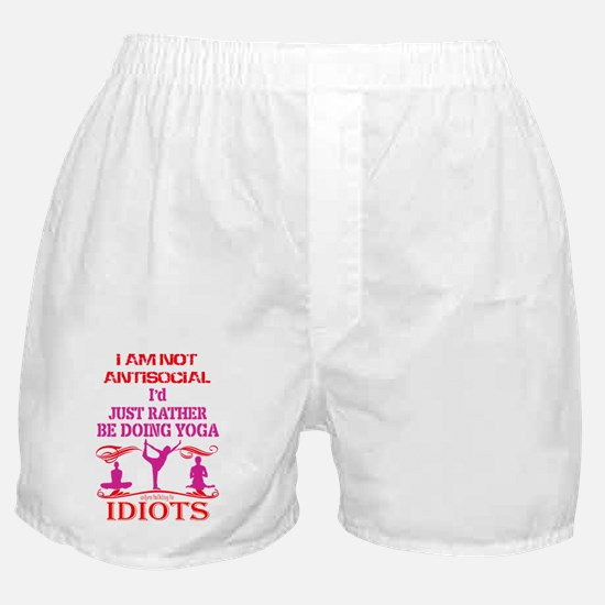 Cute Funky beer Boxer Shorts