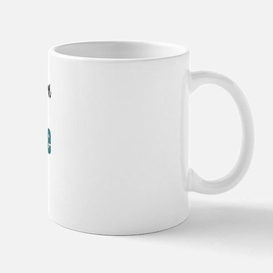 Best Girls Spokane Mug