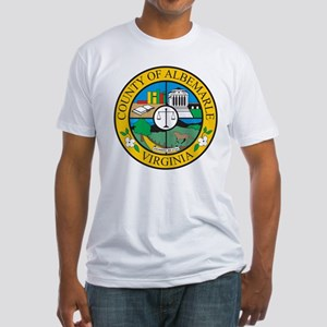 Albemarle Seal Fitted T-Shirt