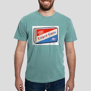 Unger Gum - Ash Grey T-Shirt