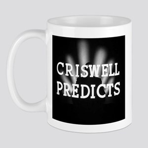 Criswell Predicts Mug