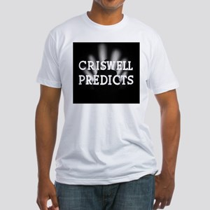 Criswell Predicts Fitted T-Shirt