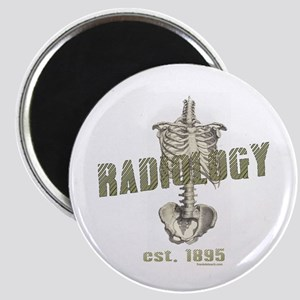 RADIOLOGY Magnet