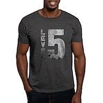 Level 5 Dark T-Shirt