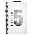Level 5 Journal