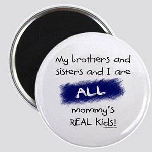 "All are real kids 2.25"" Magnet (10 pack)"