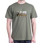 ABH Castle Mountains Dark T-Shirt