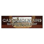 ABH Castle Mountains Sticker (Bumper 10 pk)