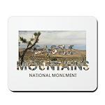 ABH Castle Mountains Mousepad