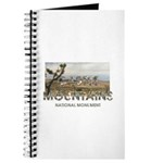 ABH Castle Mountains Journal