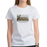ABH Castle Mountains Women's T-Shirt