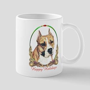 Mug / Holiday Am Staff
