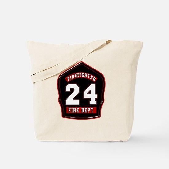 FD24 Tote Bag