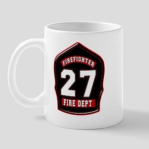 FD27 Mug