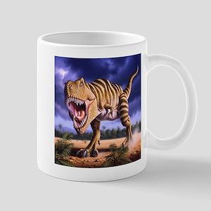 Brown Rex 1 Mug