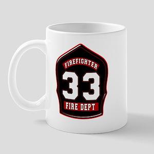 FD33 Mug