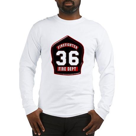 FD36 Long Sleeve T-Shirt