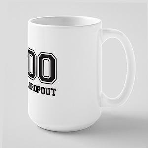Dropout Merchandise Large Mug