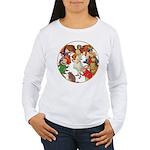 ALICE BY J W SMITH Women's Long Sleeve T-Shirt