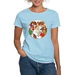 ALICE BY J W SMITH Women's Light T-Shirt
