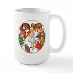 ALICE BY J W SMITH Large Mug