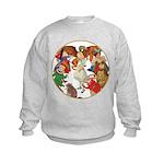 ALICE BY J W SMITH Kids Sweatshirt