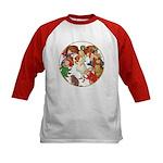 ALICE BY J W SMITH Kids Baseball Jersey