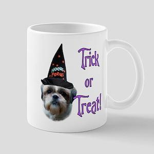 Shih Tzu Trick Mug