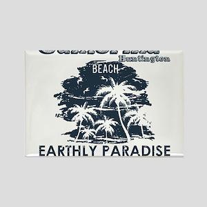 California - Huntington Beach Magnets