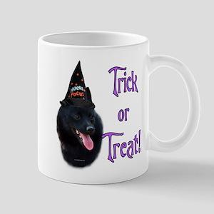 Schipperke Trick Mug