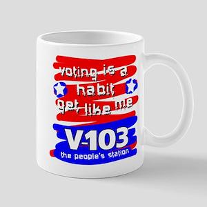 Get Like Me Mug