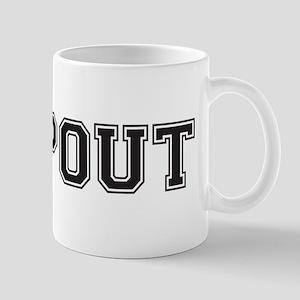 Dropout Mug