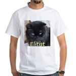 Eastern Elite White T-Shirt