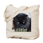 Eastern Elite Tote Bag