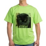 Eastern Elite Green T-Shirt