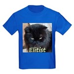 Eastern Elite Kids Dark T-Shirt