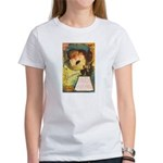 Romantic Halloween Women's T-Shirt