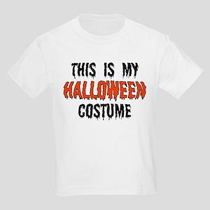 Halloween Costume Kids Light T-Shirt