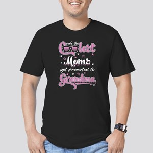 Only The Coolest Mom T Shirt T-Shirt